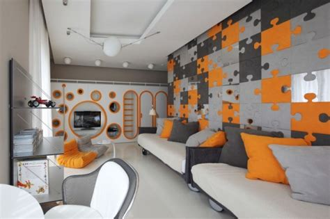 grey and orange bedroom ideas optimistic little ones area style for two boys by