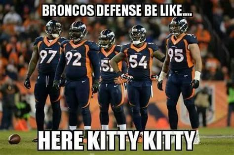 Go Broncos Meme - best 25 denver broncos helmet ideas on pinterest denver