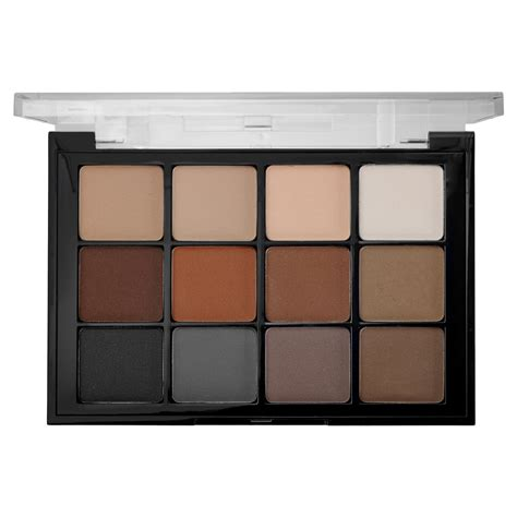 matte eyeshadow palette viseart eyeshadow palette neutral matte kaufen