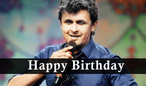 download mp3 happy birthday song by sonu nigam sonu nigam turns 40 top 5 mesmerizing songs of bollywood
