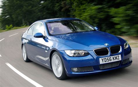 2006 Bmw 3 Series Coupe by Bmw 3 Series Coup 233 Review 2006 2013 Parkers