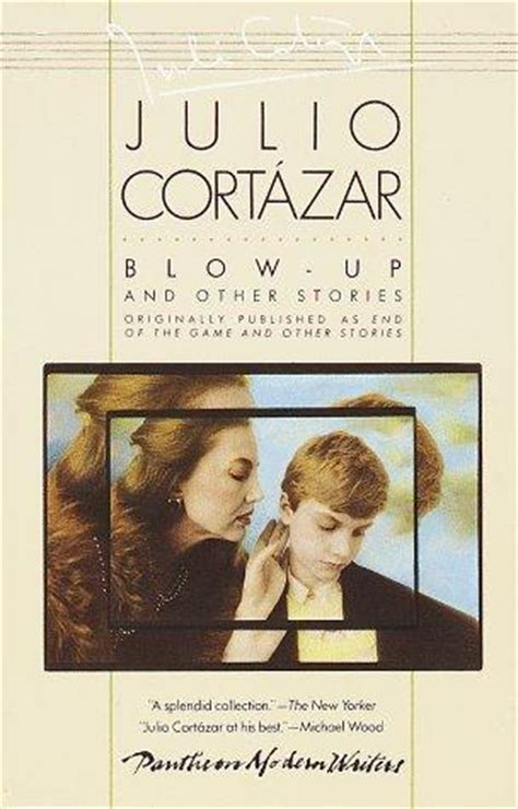 blow up and other stories blow up and other stories by julio cort 225 zar reviews