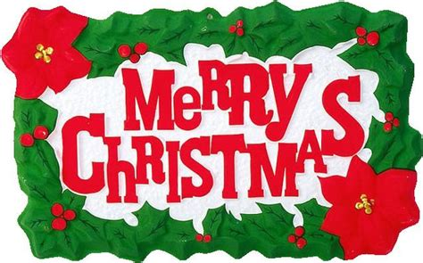 best merry christmas sign photos 2017 blue maize