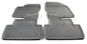 Floor Mats Volvo S80 Genuine Volvo Floor Mat Set Granite 39967925 Free