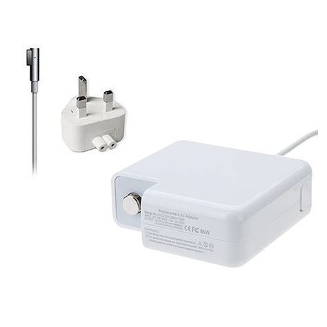 Magsale Power Adapter 85w uk magsafe power adapter charger for 15 17 inch macbook
