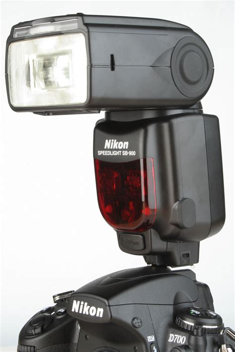 nikon speedlight sb 900 review