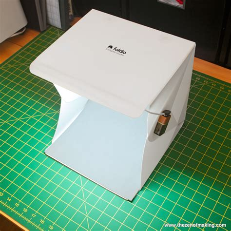 portable light box photography review foldio portable mini photo studio the zen of making