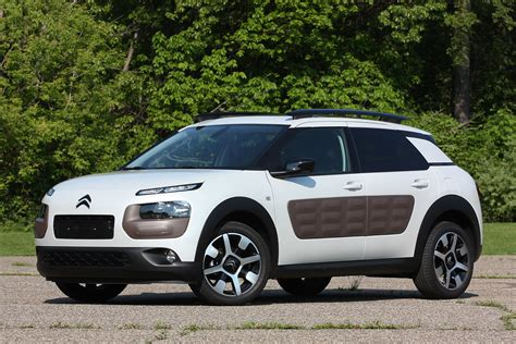 citroen usa citroen c4 cactus in the usa fcia cars in america
