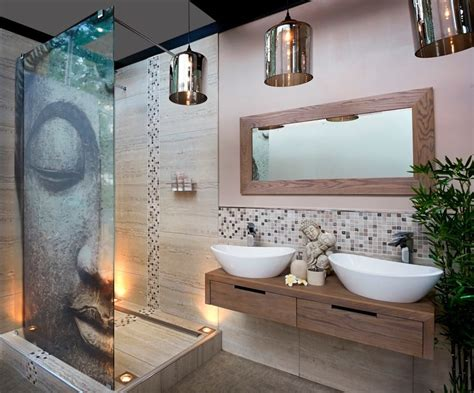 spa bathroom decor ideas zen bath d 233 cor bath design pinterest