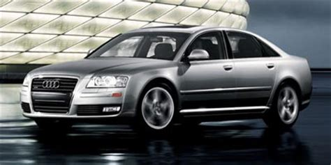 how to work on cars 2008 audi a8 engine control 2008 audi a8 l details on prices features specs and safety information