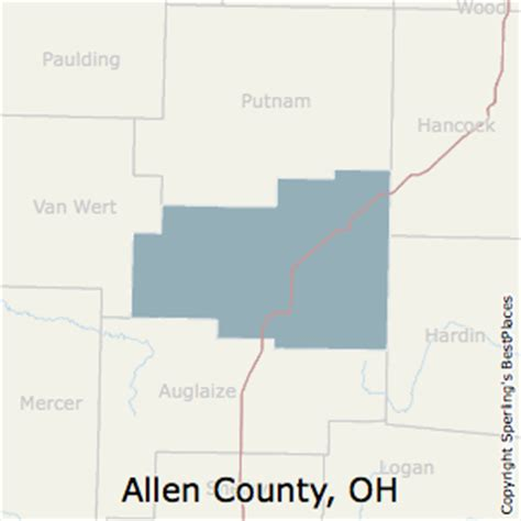 houses rent allen county ohio best places to live in allen county ohio