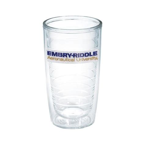 Embry Set embry riddle 16 oz tervis tumblers set of 4 at m lahart