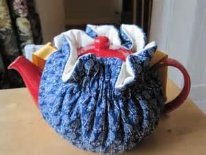tea cosy template tea cozy cold comfort crafts