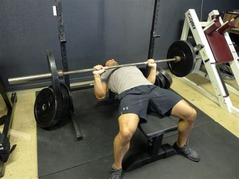 bench press eccentric phase for maximal strength gains should you use slow eccentrics