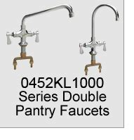 Kason Faucet by Kason Industries Faucets