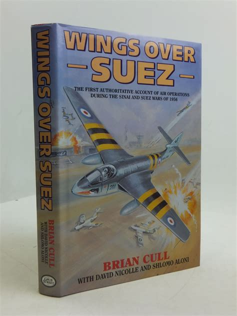 libro wings over sinai the wings over suez written by cull brian nicolle david aloni shlomo stock code 2110768