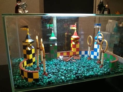how to make fish tank decorations at home best 25 fish tank themes ideas on aquarium