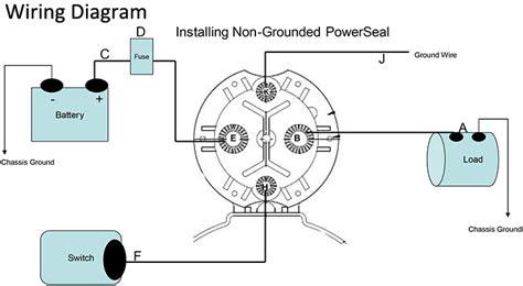 trombetta solenoids 12v int wiring diagram free