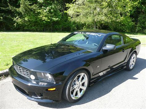 saleen mustang cost hagerty saleen owners and enthusiasts club soec