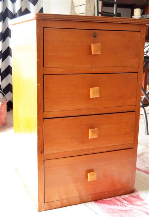How To Paint A Chest Of Drawers by Pretty Painted Chest Of Drawers Create And Babble