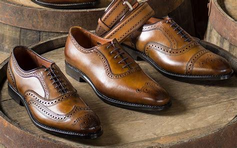 allen edmonds shoe bank of a big deal february 14th insidehook