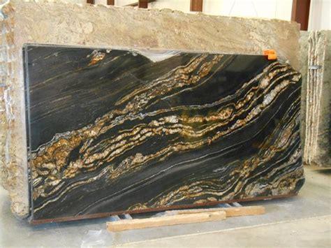 Kitchen Islands With Granite Black Fusion Granite Slab 30020 Granite Slabs