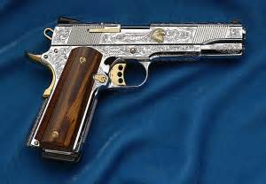 You re not bulletproof custom smith amp wesson 1911 lots of