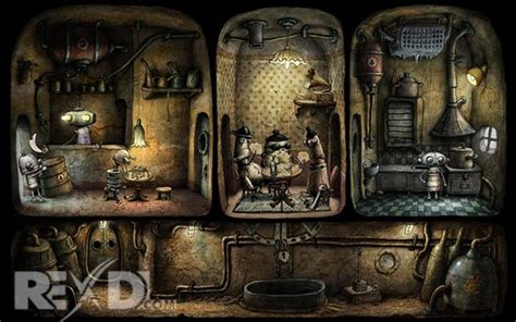 machinarium apk machinarium 2 3 1 apk data for android