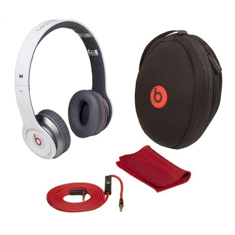 Headphone Stereo Beats Hd By Dr Dre Termurah Bass beats by dr dre hd on ear headphones controltalk for iphone ipod dorothy s home