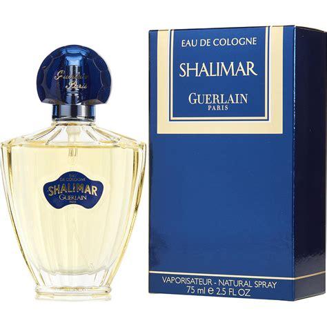 Parfum Vitalis Eau De Cologne shalimar cologne for by guerlain fragrancenet 174