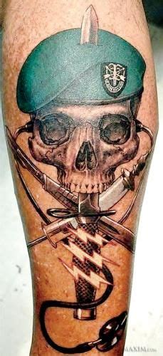 special forces tattoos designs special forces on special forces us army and