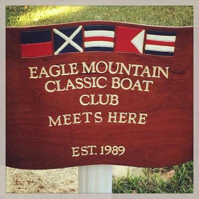 eagle mountain lake boat club eagle mountain classic boat club trey bull s eagle