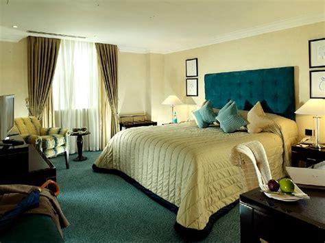 decorative luxury deluxe room hospitality interior