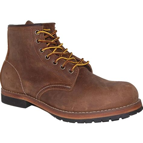 rugged outdoor boots factory made to order leather rugged outdoor boot