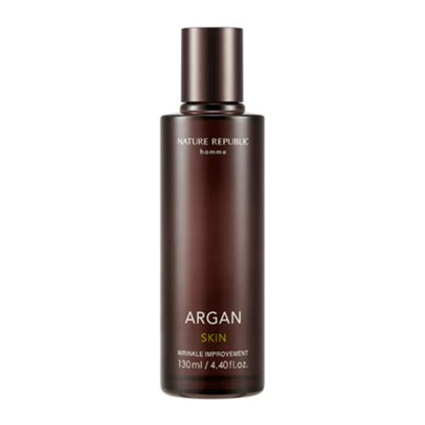 Harga Nature Republic Mist info dan review nature republik argan homme skin lifull