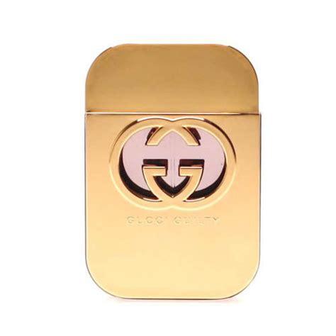 Parfum Gucci Guilty Black Tester Unbox om fragrances