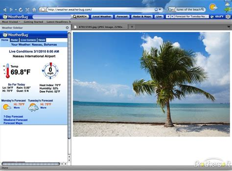 download themes windows explorer download free weather theme for internet explorer weather