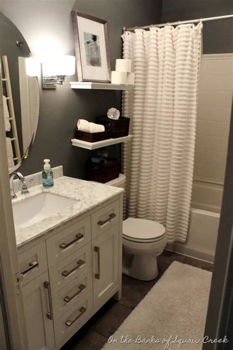 Decorating Ideas For Small Bathrooms by 36 Amazing Small Bathroom Designs Ideas House Ideas