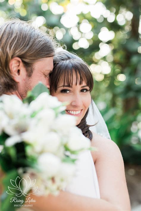 Wedding Hair And Makeup Vero by Rising Lotus Photography Key West Conch Inspired Wedding