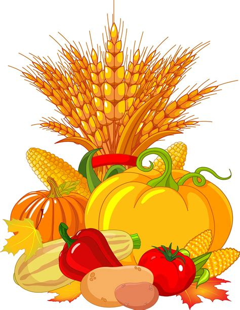 Free Clip Harvest Pictures christian harvest clipart