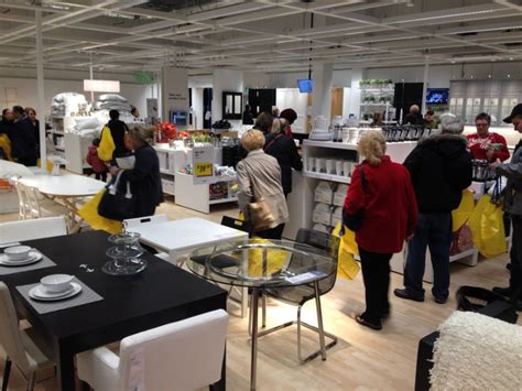 ikea up point ikea up point location in now open ctv news