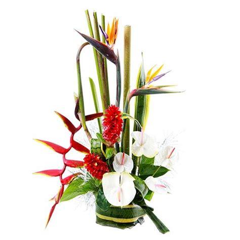 Decorative Flower Vase Ikebana