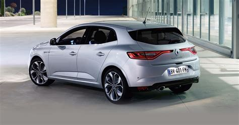 renault hatchback 2016 renault megane hatch premieres led by 152kw gt for