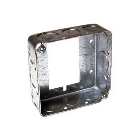 steel city 4 square extension ring go