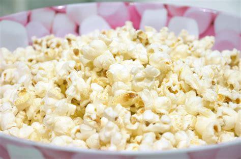 Handmade Popcorn - popcorn www kvalifood