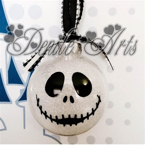 disney finds what s this a jack skellington ornament