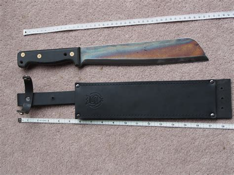 british army pattern golok machete svord golok british army pattern 11 inch