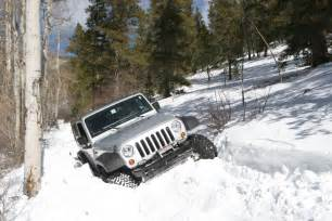 Winter Jeep Winter Driving Myths Or Truths The Safe Driver
