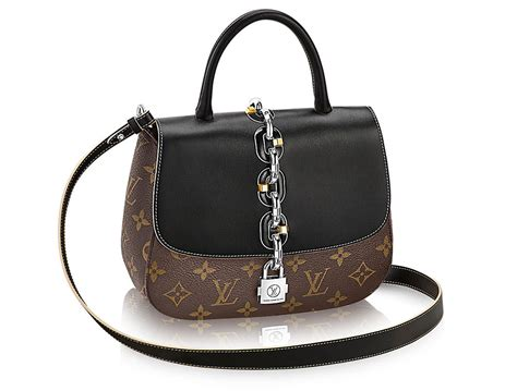 introducing  louis vuitton chain  bag purseblog