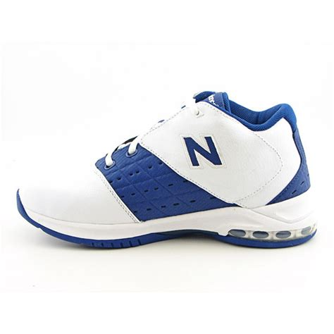 basketball wide shoes new balance bb888 mens sz 15 white ry basketball 4e x wide